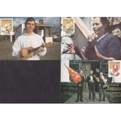 1985 - Europa Instrumentos...