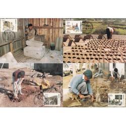 1991 - Profissões Típicas II