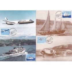 1991 - Transportes Açoreanos