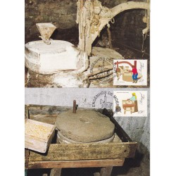 1993 - Engenhos de Moer