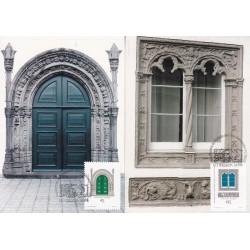 1994 - Arquitectura dos Açores