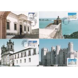 1994 - Pousadas Históricas