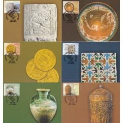 2001 - Herança Árabe