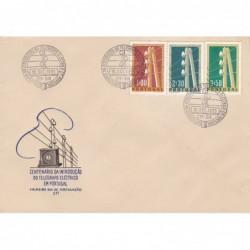 1955 - Telégrafo Eléctrico