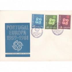 1961 - Europa