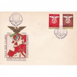 1963 - Benfica