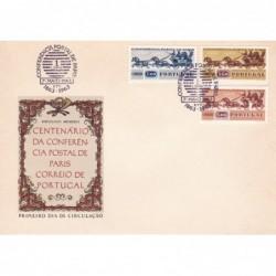 1963 - Conferencia Postal...