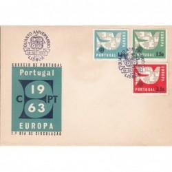 1963 - Europa