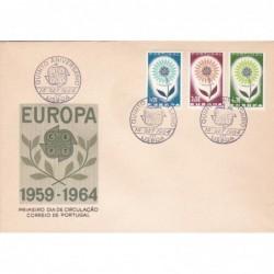 1964 - Europa