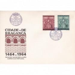 1965 - Cidade de Bragança