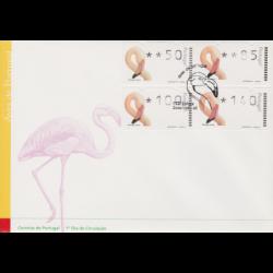2000 - Aves de Portugal...