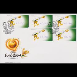 2004 - UEFA - Euro 2004