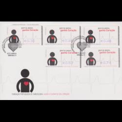 2005 - Fundação de Cardiologia