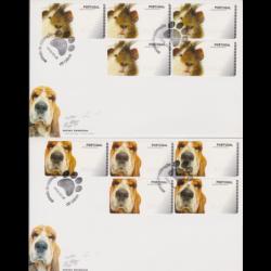 2005 - Animais Domésticos