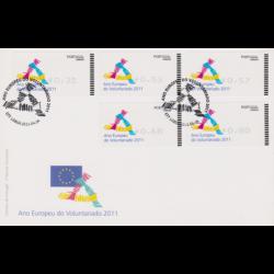 2011 - Ano Europeu do...