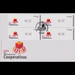 2012 - Ano Int. das...