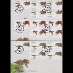 2015 - Dinossauros