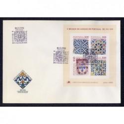 1981 - Azulejos I Grupo