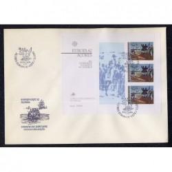 1982 - Europa Açores