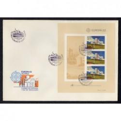1983 - Europa Açores