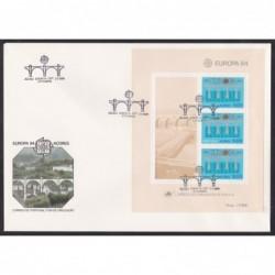 1984 - Europa Açores
