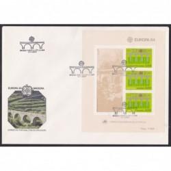 1984 - Europa Madeira