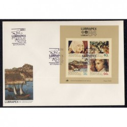 1987 - Lubrapex