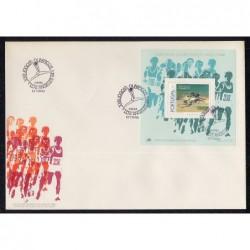 1984- Jogos olímpicos de...