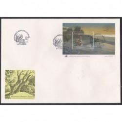 1985 - Reservas e Parques...