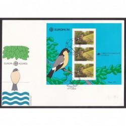 1986 - Europa Açores