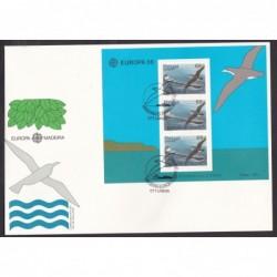 1986 - Europa Madeira