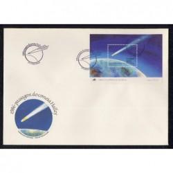 1986 - Cometa Halley