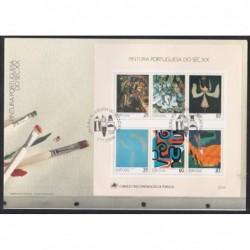 1989 - Pintura Portuguesa