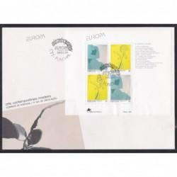 1993 - Europa Açores