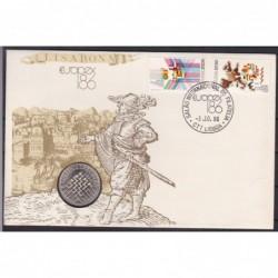 1986 - Europex